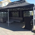 3x6 easy up partytent eindhoven