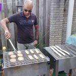Gehuurde barbecues - Partytentverhuur EIndhoven