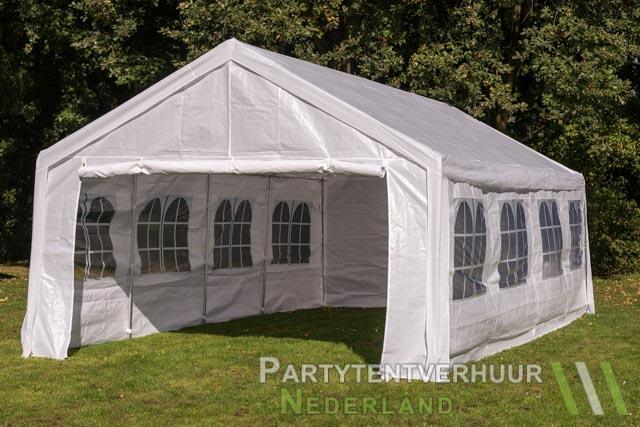 Partytent 3×8 huren – Partytent 3×8 verhuur Eindhoven