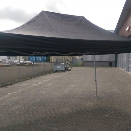 Easy up tent Partytentverhuur Eindhoven