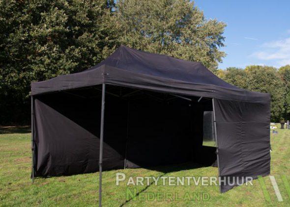 Easy up tent 3x6 meter binnenkant huren - Partytentverhuur Eindhoven
