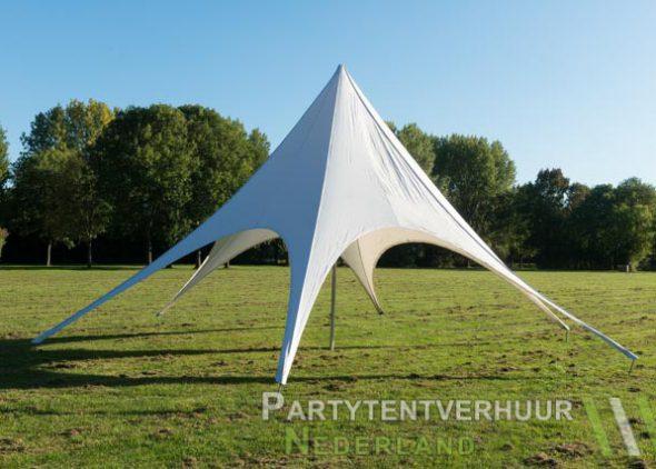 Stertent zijkant huren - Partytentverhuur Eindhoven