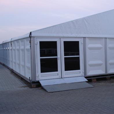 Verhuring Alu-hal Eindhoven