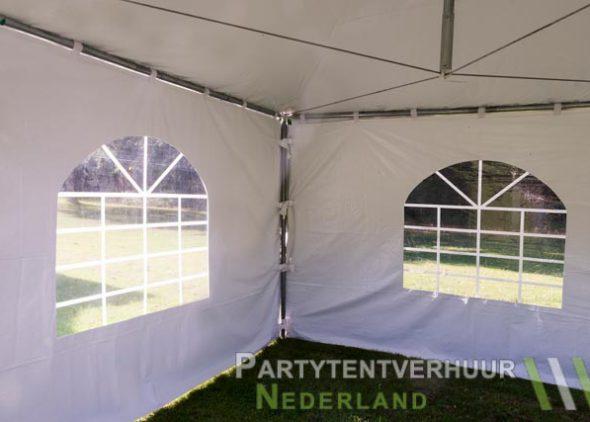 tent 5x5 (brandwerend) meter binnenkant huren - Partytentverhuur Eindhoven
