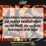 Kies voor een heerlijk barbecuepakket in Eindhoven