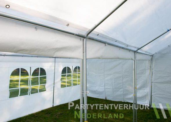 Partytent 6x6 meter aan elkaar huren - Partytentverhuur Eindhoven