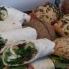 luxe broodjes als onderdeel van de vergaderspecials