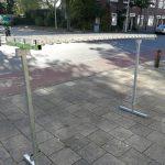 Huur een garderoberek in Eindhoven