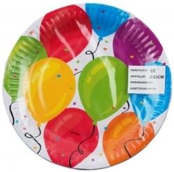 Ballon borden 18 cm kopen