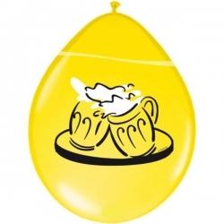 Bierfeest ballon kopen - Partytentverhuur Eindhoven