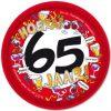 Dienblad 65 jaar kopen