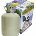 Helium tank kopen
