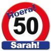 Huldeschild Sarah kopen