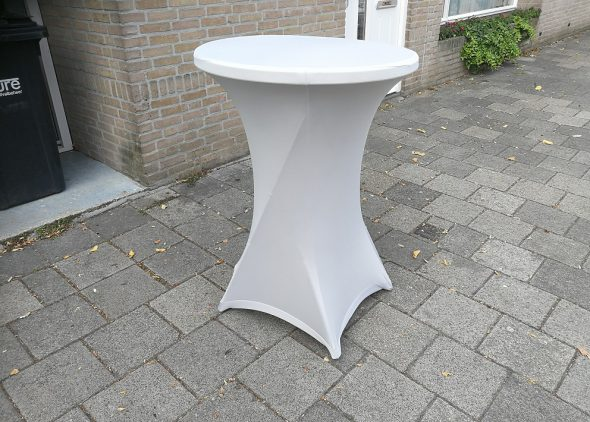 Mooie statafelrok lichtgrijs Eindhoven