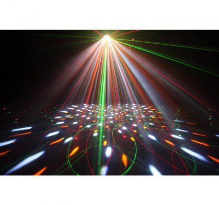 Lichtshow huren Eindhoven - Partytentverhuur Eindhoven