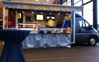 Frietwagen huren in Eindhoven